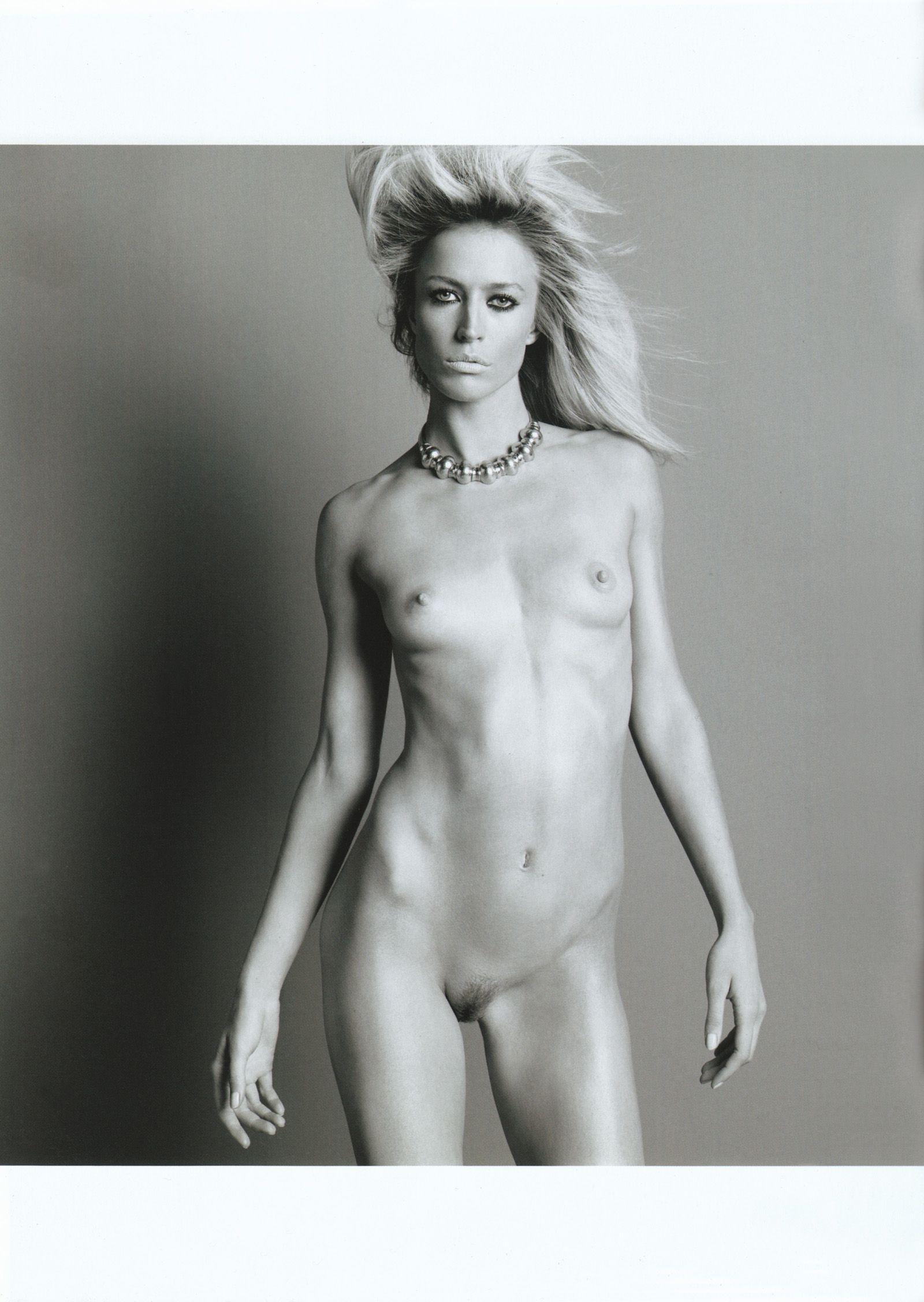 Zimmermann naked raquel