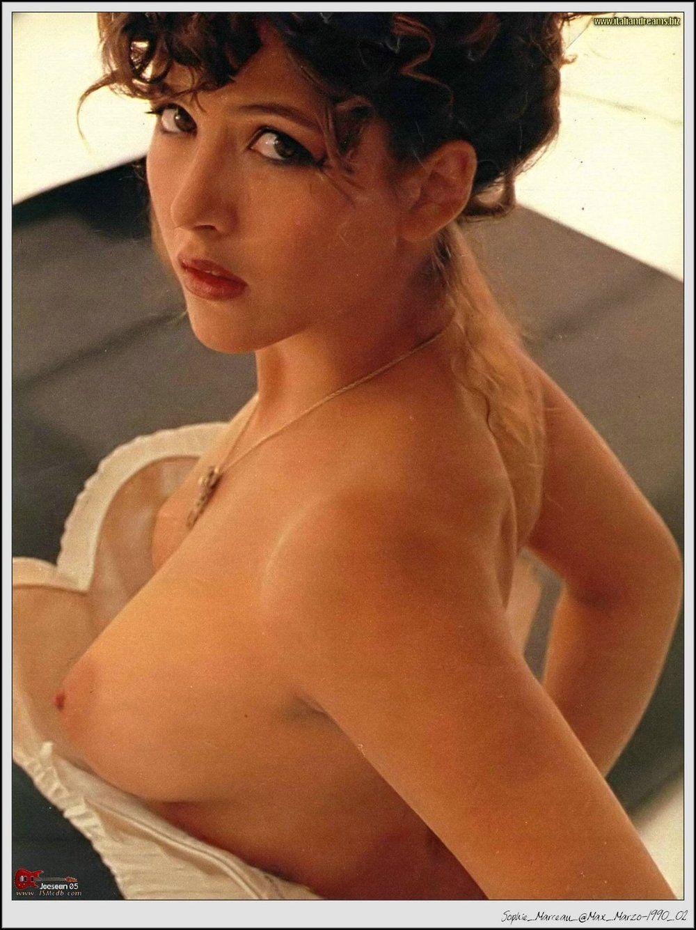 Sophie Marceau 02 13