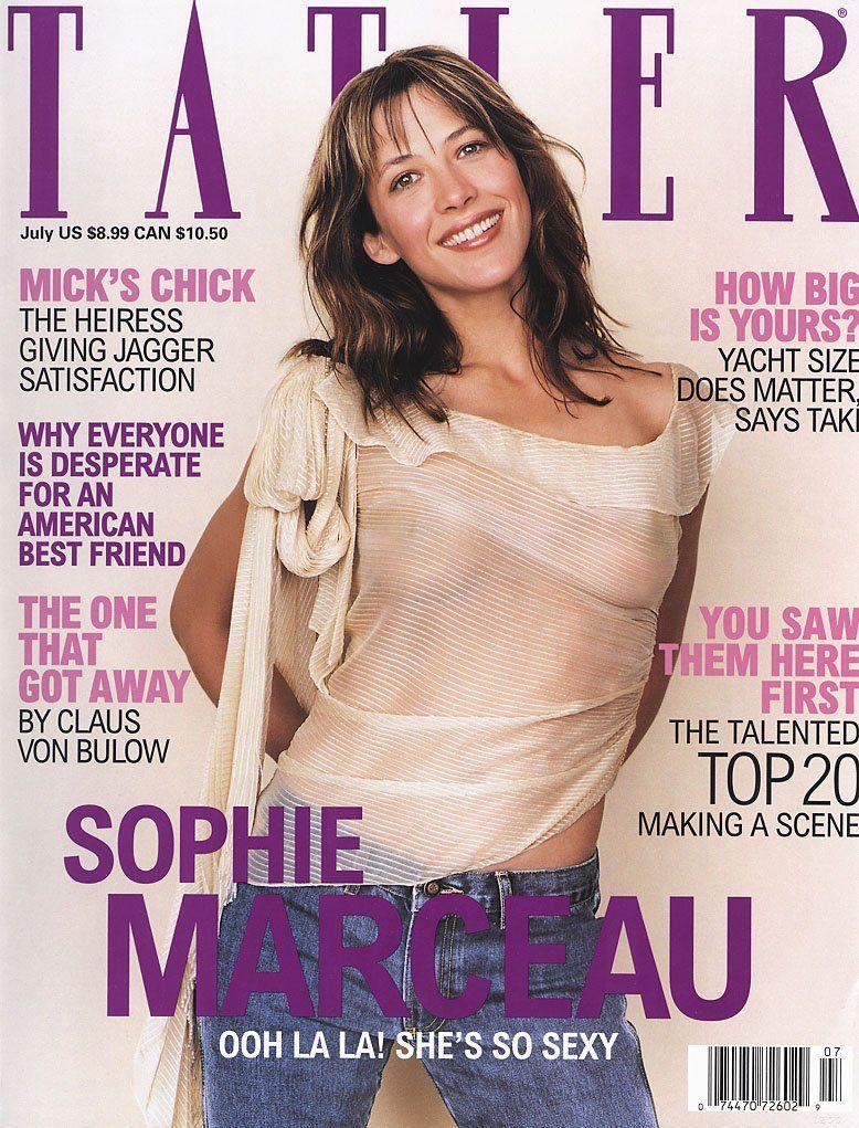 Sophie Marceau 02 16