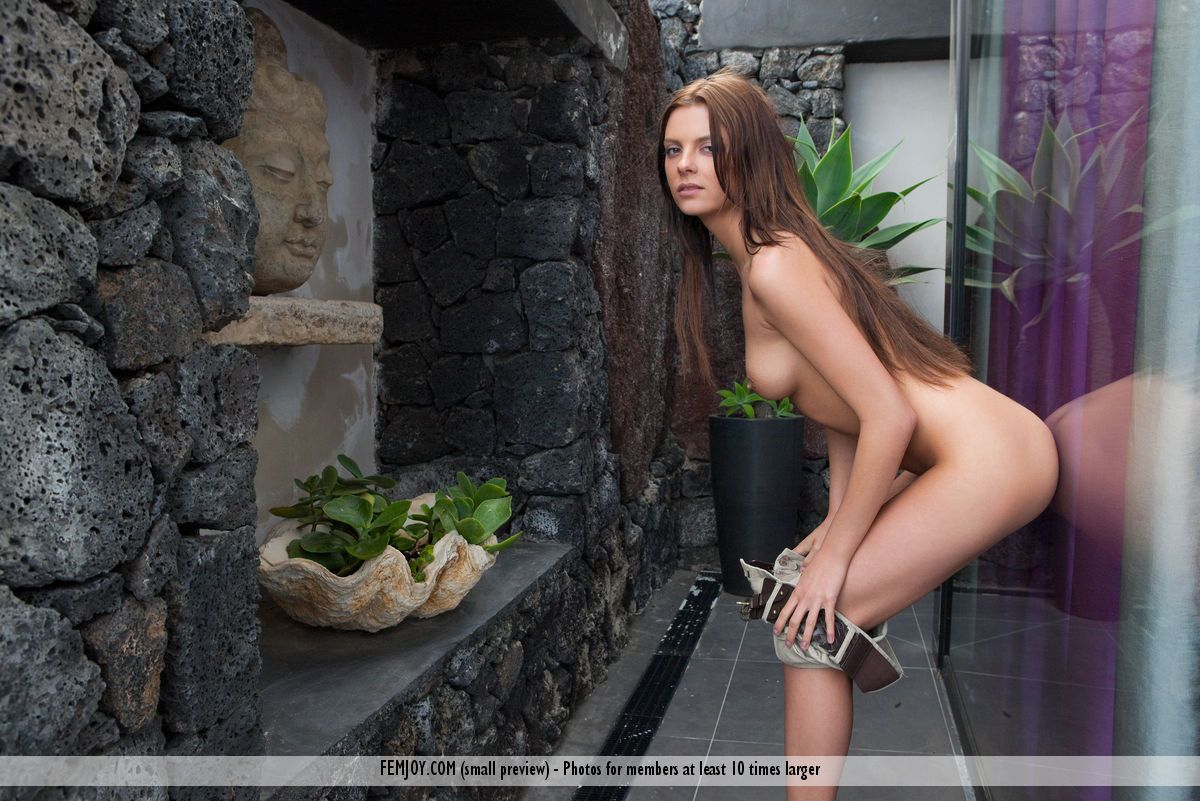 FEMJOY - Stacey - I REALLY WANT YOU
