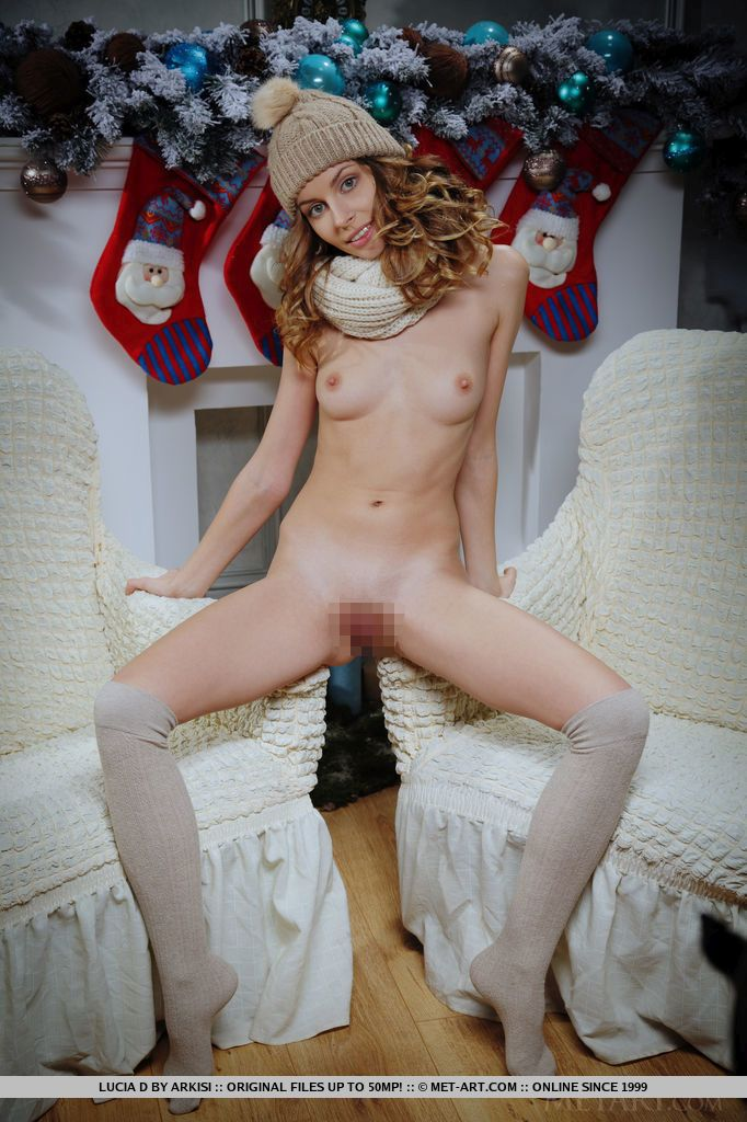 MetArt - Lucia D - CALIRE 01