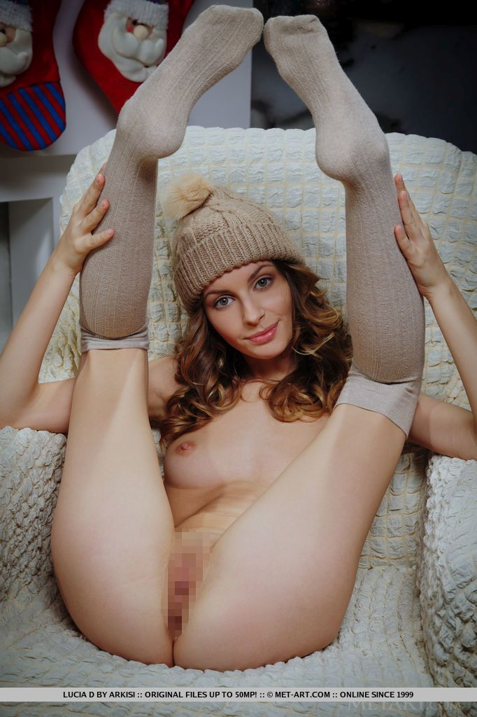 MetArt - Lucia D - CALIRE 02
