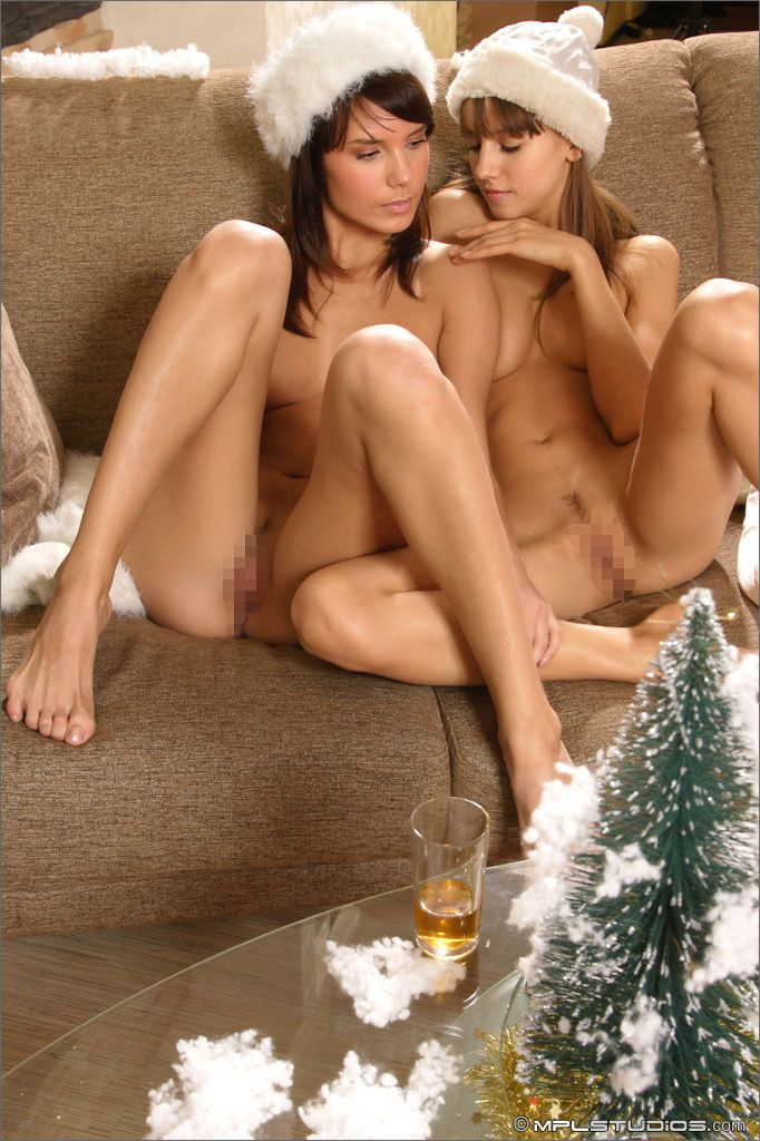 MPL Studios - Nata, Alisa - HOLIDAY TREATS 02