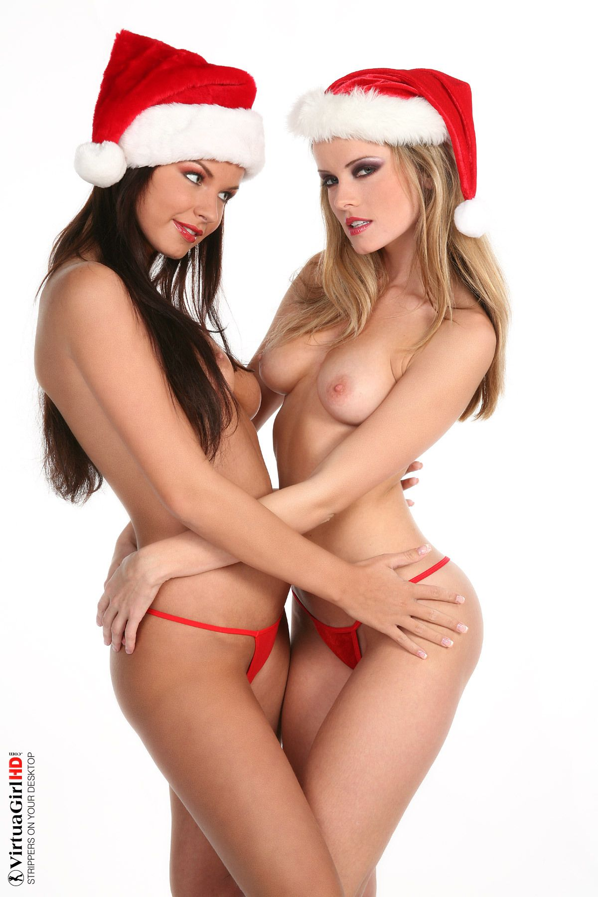 VirtuaGirl - Nikky Case & Mina - CHRISTMAS JEWELS 03