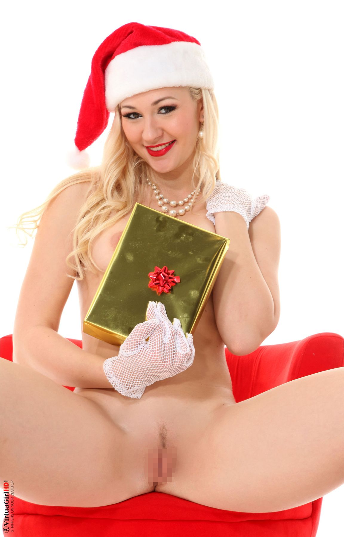 VirtuaGirl - Tracy Lindsay - CHRISTMAS GIFT 02