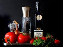 「オリーブ油とナッツ豊富な地中海食で末梢動脈疾患を予防する」の続きを読む