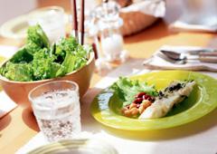 地中海食のイメージ画像