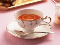 「紅茶に含まれるポリフェノール「テアフラビン」の商品化に成功」の続きを読む