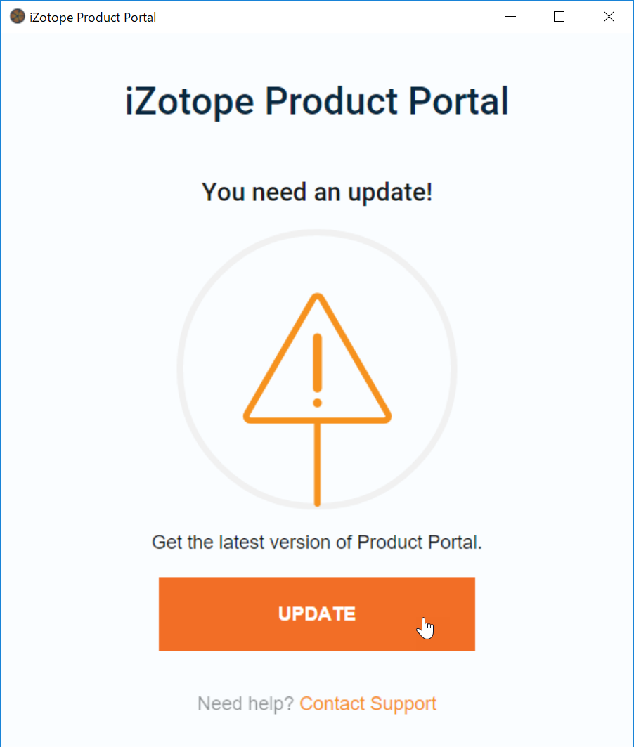 iZotope O8N2 Bundle のインストール - TeChip
