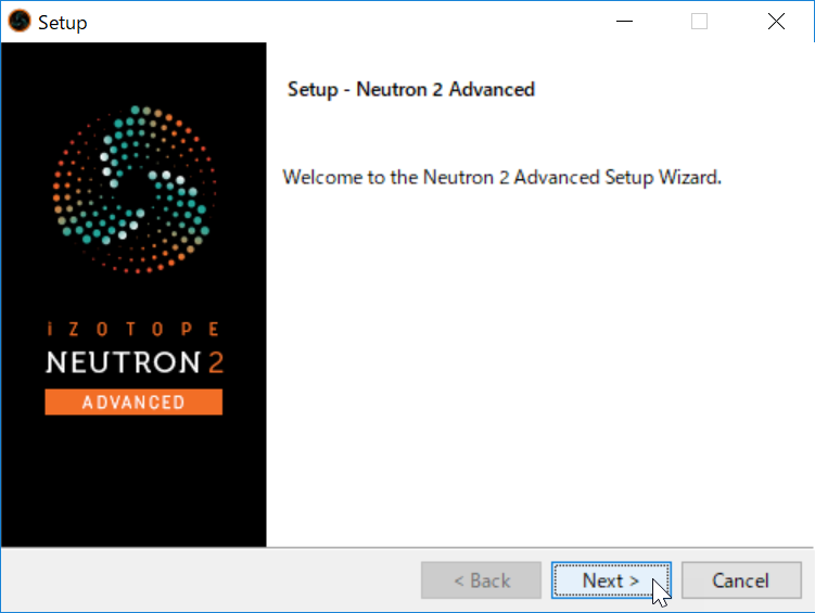 Install Neuron 2 Advanced
