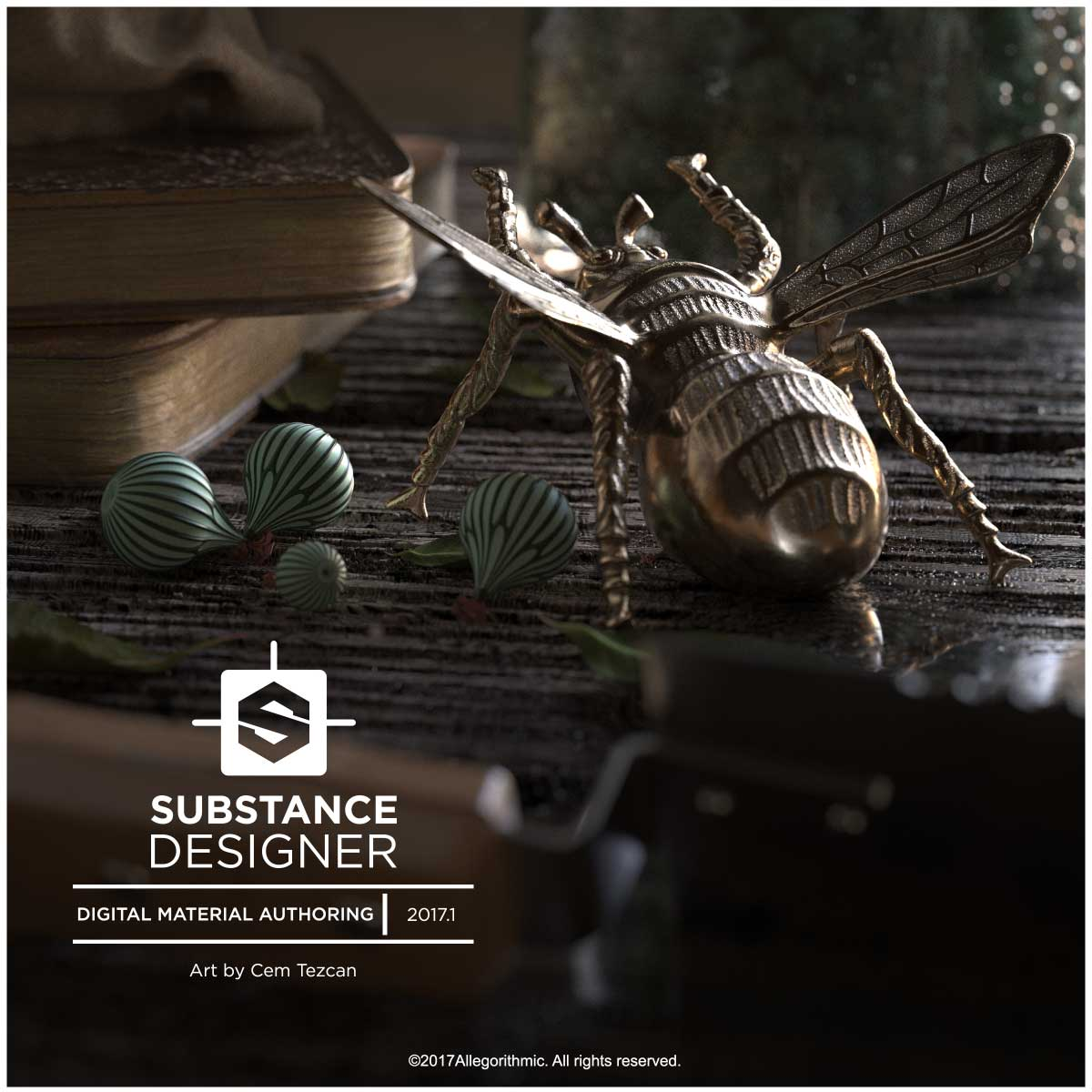 Substance 2017.1