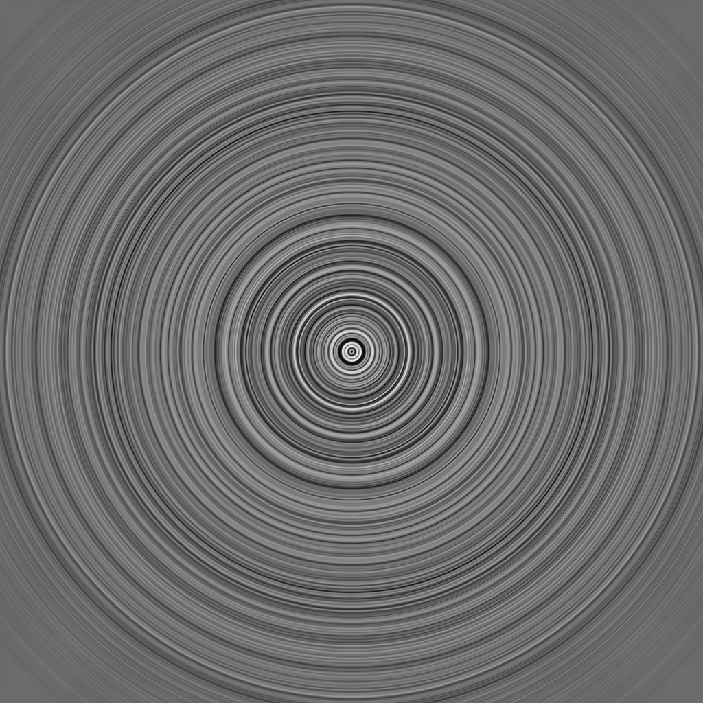 Anisotropy bump map - Noise