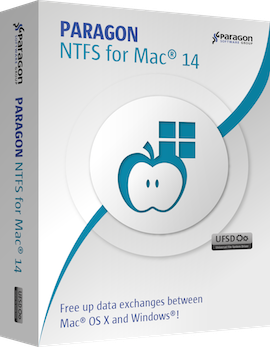 NTFS for Mac boxshot