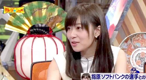 ワイドナショー画像 指原莉乃「将来的にはソフトバンクホークスの選手と結婚して福岡に在住し、東京でも福岡でも愛される博多華丸・大吉のようになりたい」 2015年12月20日