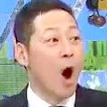 ワイドナショー画像 東野幸治がわがままな松本人志に「出て来んなもう!行けサンジャポ」「浮気する勇気もないチキン芸人」とキレ芸でツッコミ。 2015年12月20日