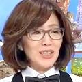ワイドナショー画像 駒井千佳子 結婚のあと泥沼のストーリーで離婚した方が芸能リポーターとしてはオイシイと認める 2016年1月17日