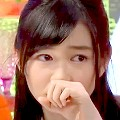 ワイドナショー画像 ワイドナ現役高校生の岡本夏美がSMAP解散の話題で収録中に泣くハプニング 2016年1月17日