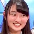 ワイドナショー画像 ワイドナ現役高校生の青木珠菜が片思いの相手はサッカー部と発言し顔まっかっかキャラ再び 2016年1月24日