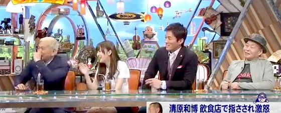 ワイドナショー画像 あまりにも前園真聖をイジる松本人志に指原莉乃が「怒ってますよ」 2016年1月24日