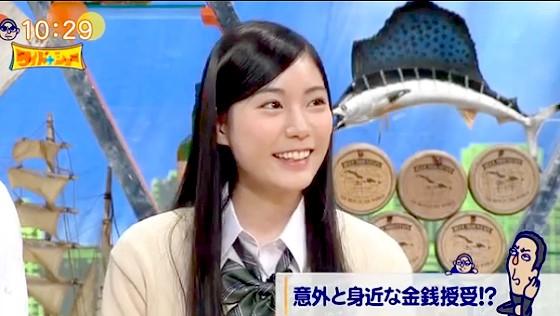 ワイドナショー画像 松本人志「将棋盤に札束乗せて王手!」に竹俣紅「どういうこと?」 2016年1月31日