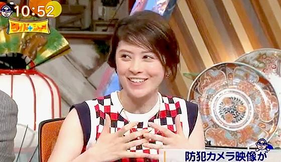ワイドナショー画像 宮澤エマ「なんでも記録される文化を常に意識して生きていかないとならない」 2016年1月31日