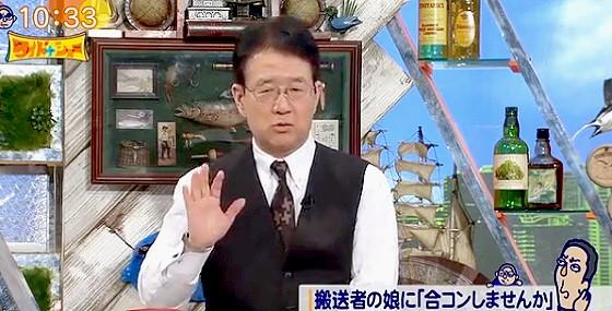 ワイドナショー画像 犬塚浩弁護士「停職1ヵ月は懲戒処分としてはけっこう重い」 2016年2月7日