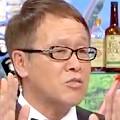 ワイドナショー画像 井上公造の独占スクープ ベッキー騒動に島田紳助がメールで持論 2016年2月7日
