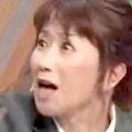 ワイドナショー画像 松野明美がワイドナショーに登場。あまりのマシンガントークにウーマン村本が「漫才との時もっとゆっくり話すことにする」 2016年2月28日