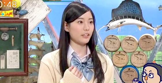 ワイドナショー画像 ワイドナ現役高校生 女流棋士 竹俣紅「囲碁AIとの勝負では貸し出しが認められず人間側には厳しい条件だった」 2016年3月20日