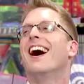 ワイドナショー画像 ワイドナショー初登場の厚切りジェイソンがR-1ぐらんぷりでのリハーサルについて語る 2016年3月20日