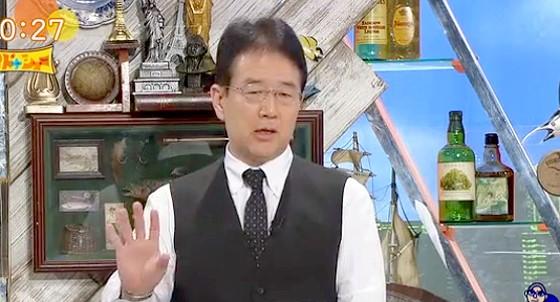ワイドナショー画像 犬塚浩弁護士「児童福祉法は親の性善説に基づいている」 2016年3月27日