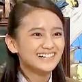 ワイドナショー画像 ますおか岡田の娘・女子高生の岡田結実(おかだゆい)が「家でのオチ担当は母親」と発言しスタジオが笑いに包まれる 2016年4月10日