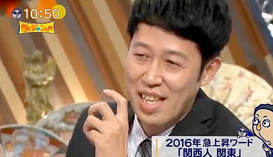 ワイドナショー画像 小籔千豊が「吉本新喜劇」を噛んで落ち込む 2016年4月10日