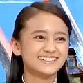 ワイドナショー画像 ますだおかだ岡田圭右の娘である岡田結実がワイドナ現役高校生として初出演で「ぎゅ~!」を披露 2016年4月10日
