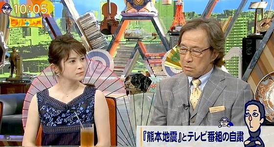ワイドナショー画像 武田鉄矢がホリエモンの発言に「方程式を見せられてるような身も蓋もないコメント」 2016年4月24日