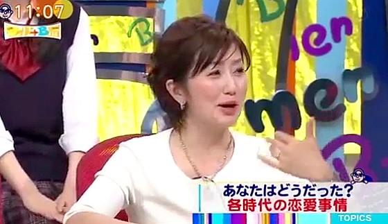 ワイドナショー画像 佐々木恭子アナが古市憲寿に「どんなけ昭和だと思ってるんですか」 2016年5月1日