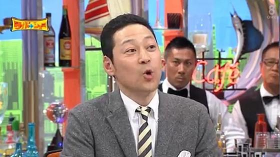 ワイドナショー画像 東野幸治が安倍晋三に「気が短いから首相自ら野次るのでは」と指摘 2016年5月1日