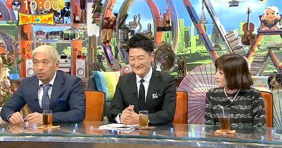 ワイドナショー画像 松本人志 堀潤 千秋がワイドナショーに初登場 2016年5月15日