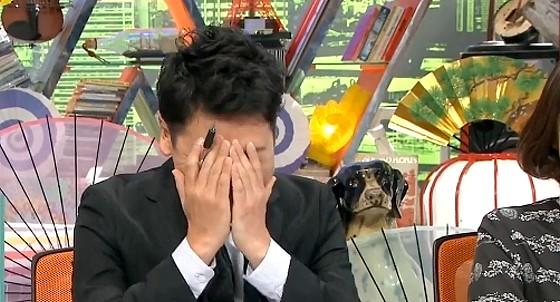 ワイドナショー画像 松本人志「ヤフーニュースが要潤であってくれと思った」堀潤が顔を覆う 2016年5月15日