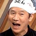 ワイドナショー画像 オモロー山下がワイドナショーに登場するも「山下本気うどん」の宣伝丸出しで松本からツッコまれる 2016年5月15日