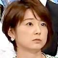 ワイドナショー画像 秋元優里アナが長嶋一茂の質問に「何言うてんねん」の顔 2016年5月22日