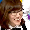 ワイドナショー画像 駒井千佳子「フレンチキスは熱烈なキスで軽いキスはバードキス」「何年もフレンチキスしてない」」 2016年5月29日