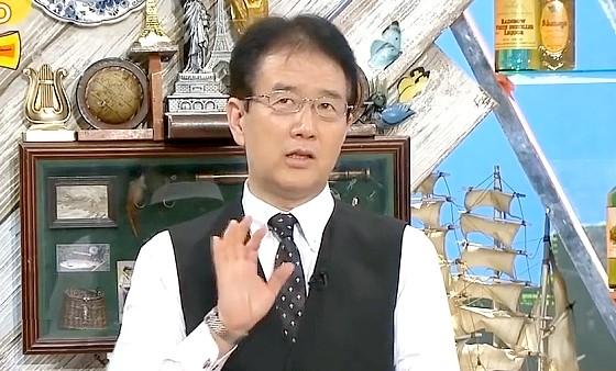 ワイドナショー画像 犬塚浩弁護士「芸能人を見かけた居場所をツイートすることは基本的に合法」 2016年5月29日