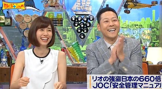 ワイドナショー画像 チキンから毒舌を復活させた古市憲寿に東野幸治が拍手 2016年6月26日