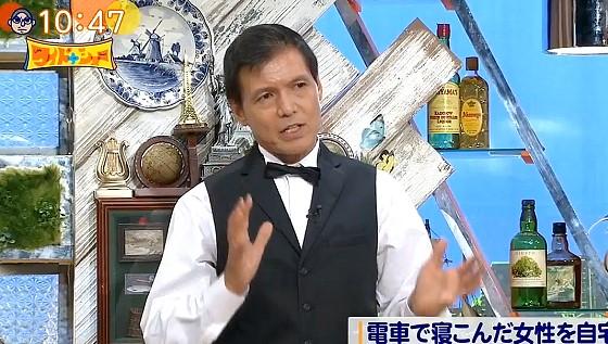 ワイドナショー画像 テレビリポーター阿部祐二が睡眠導入剤を使った監禁事件について解説 2016年6月26日