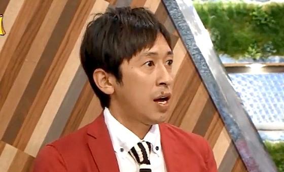 ワイドナショー画像 松本人志「西野は面白くない」にキングコング梶原が思わず「あっ」 2016年7月3日
