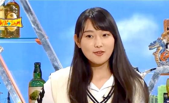 ワイドナショー画像 女子高生の青木珠菜が「キングコング西野さんの肩書きはどっちでもいい」 2016年7月3日