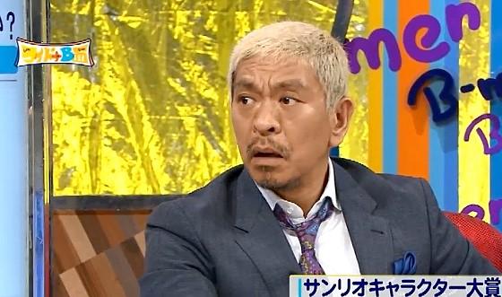 ワイドナショー画像 ふなっしーの人気が陰りをみせたことで山崎夕貴アナが私物のふなっしーを手放し松本「こわっ」 2016年7月10日
