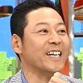 ワイドナショー画像 嫁と27時間テレビの司会を提案された東野幸治が「イタいんであながちない話でもない」 2016年7月31日