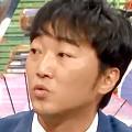 ワイドナショー画像 スピードワゴン小沢一敬が「野球のダイヤモンドは女子こそ似合う」とボケて松本人志が「あま~い」と返す。 2016年8月7日